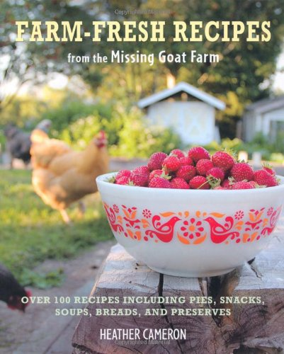 Farm Fresh Cookbook